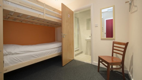 Ensuite Bathroom No Window private rooms | safe, budget accommodation in the heart of londons