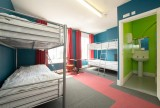 Dorm Rooms