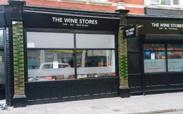 wine-stores